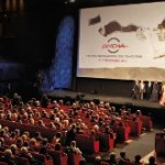 Award ceremony of Festival Internazionale del Film di Roma 2012.