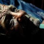 Panihida - Old Man